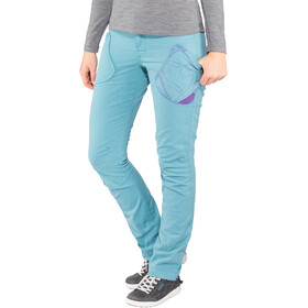 E9 Elly Pantalones Mujer, dust